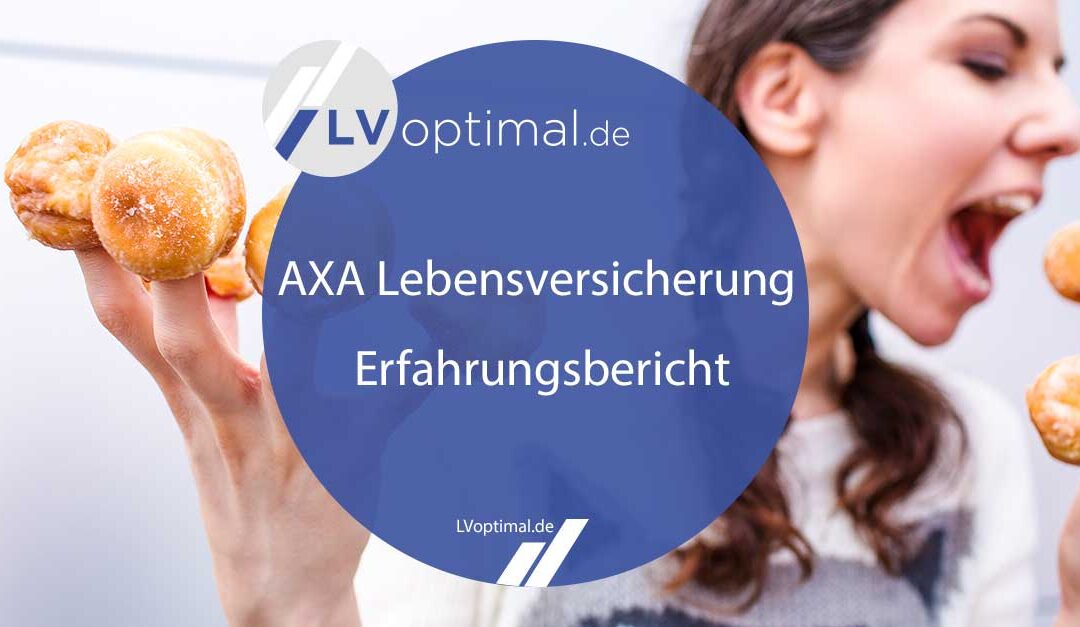 Die AXA Lebensversicherung: Lohnt sie sich 2021 noch?